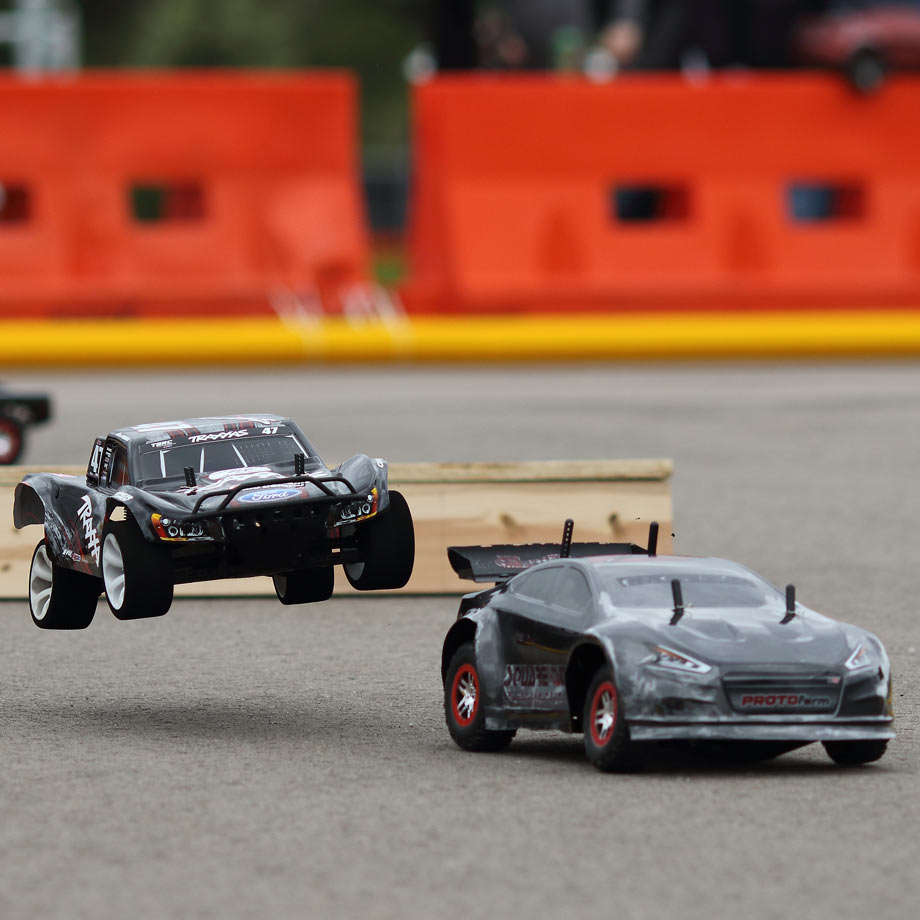 Mini IVD Racing